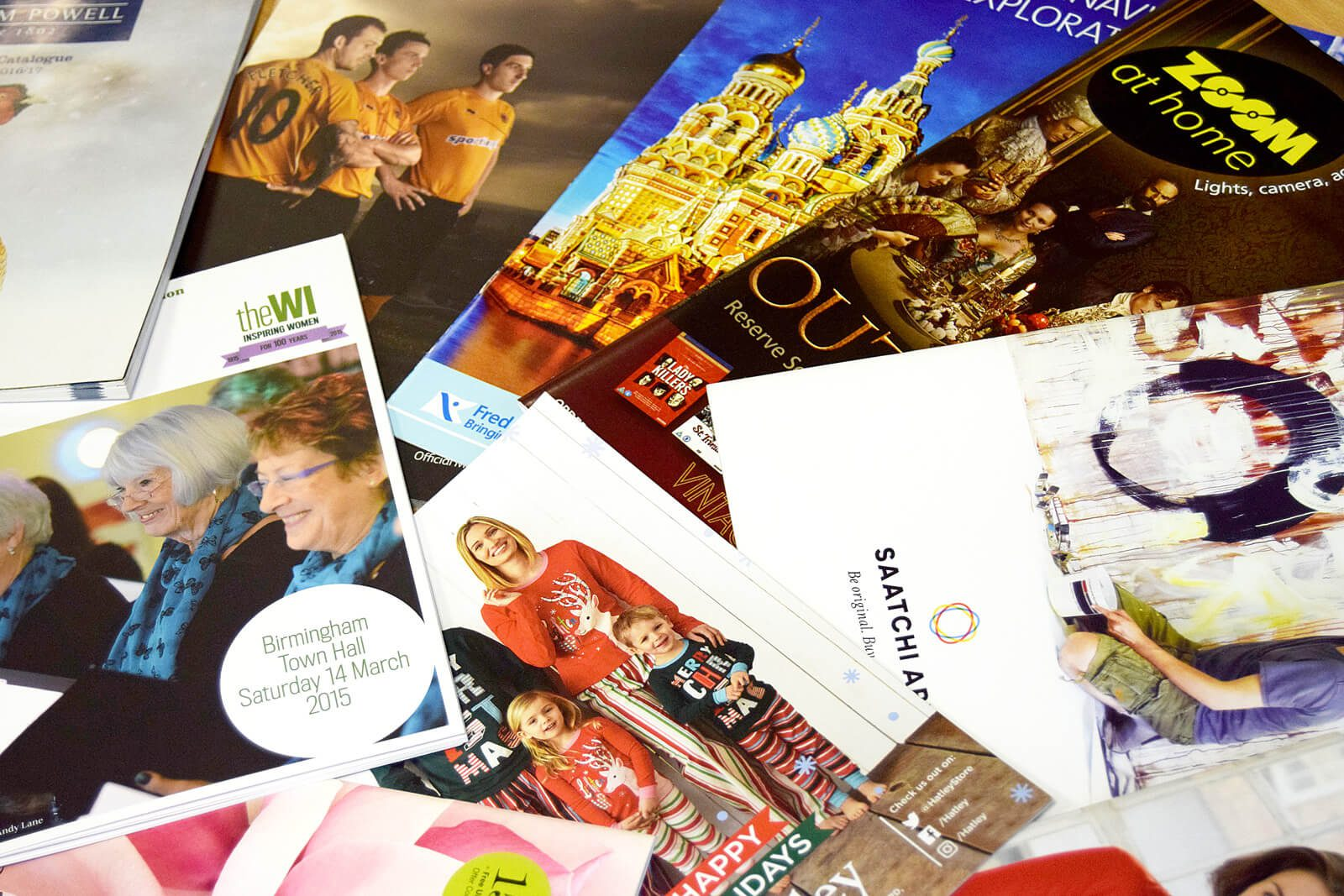 Direct Mail Planning