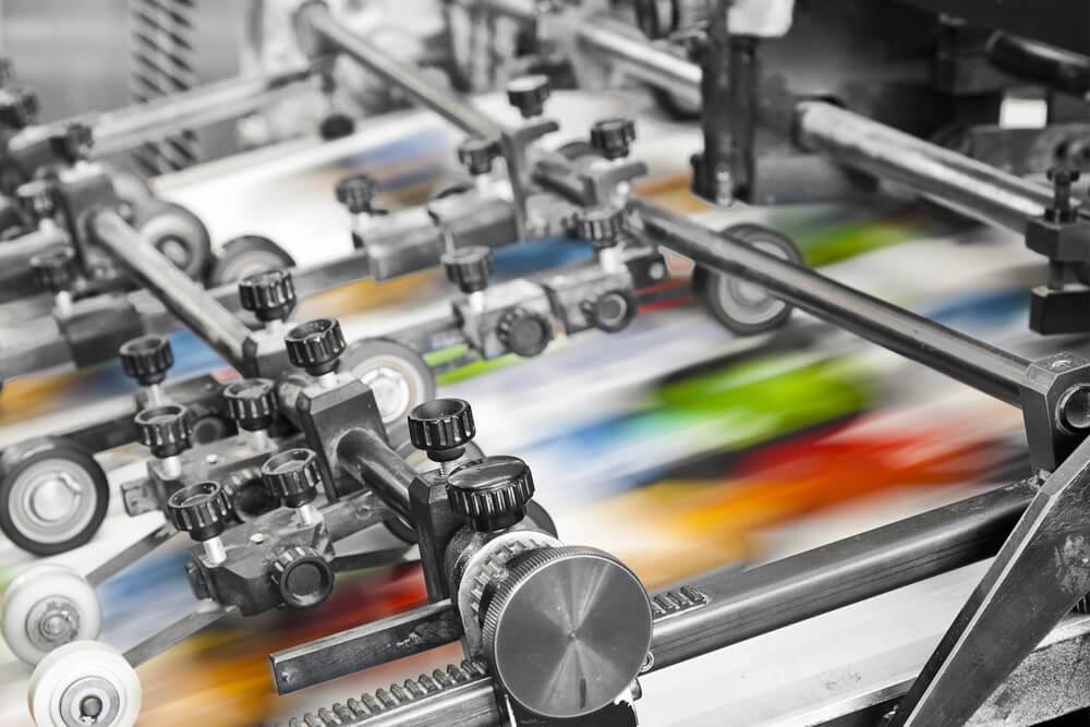 Print Buying