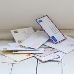Through My Front Door: My Mail Musings