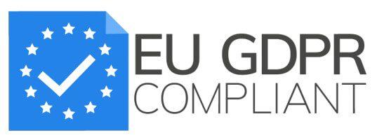 ADM are EU GDPR Compliant