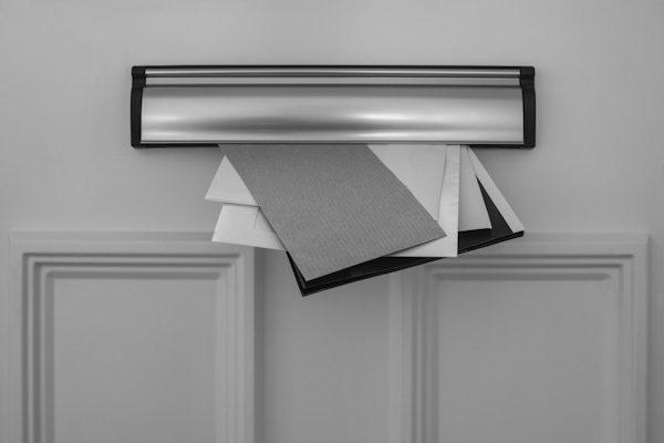 Royal Mail Mailing Incentives